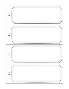 best 25 bookmark template ideas only on pinterest