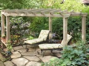 Ideas pergola designs attached to house patio pergolas design ideas