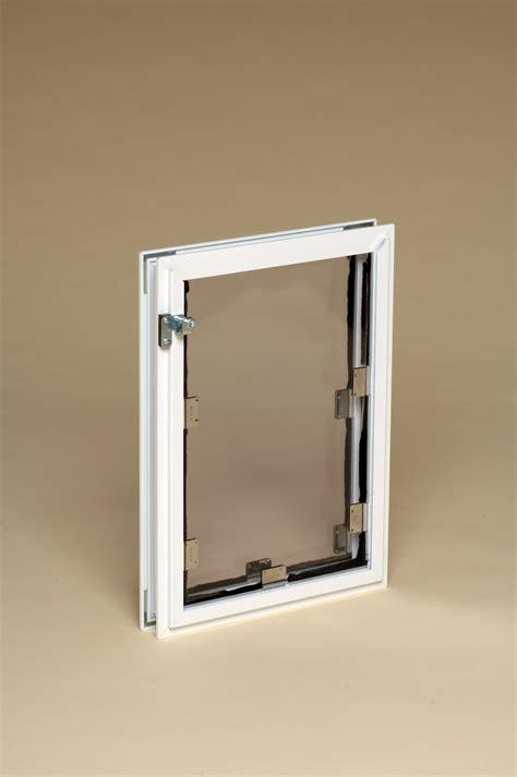 hale pet door installation