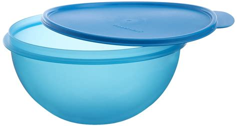 L Bowl by Tupperware Wonderlier Bowl 1 2l Set Of 4