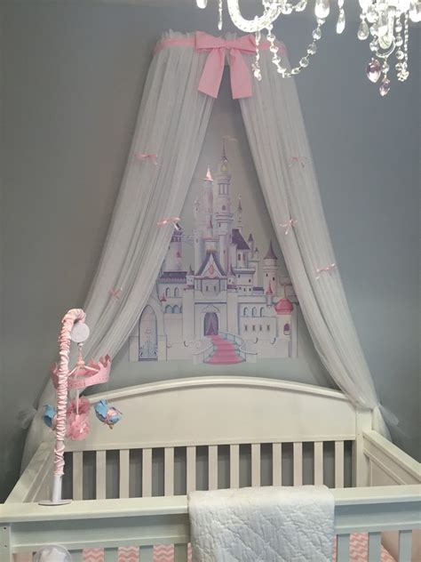 Crown Crib Canopy by Crib Canopy Crown Princess Bed Light Pink By Sozoeyboutique