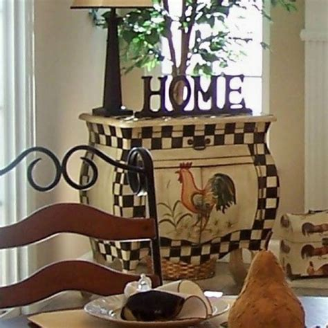 cheap rooster kitchen decor rooster decor ideas roosters design products and vintage designs on pinterest