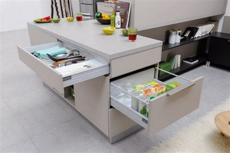 smart kitchen storage ideas for small spaces 08 stylish