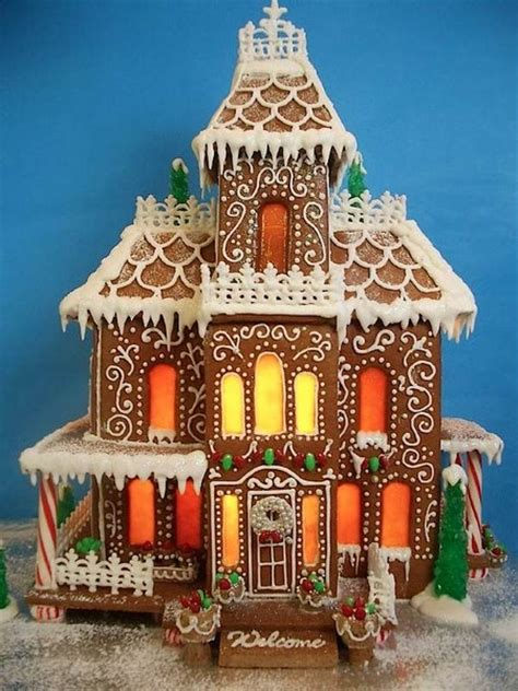 cake wrecks home the 12 best gingerbread houses of 2013