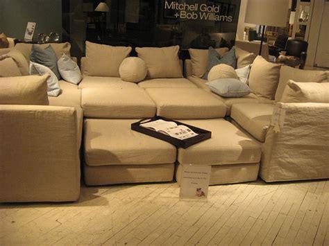 dr pitt sofa mitc gold bob williams mix    dr pitt