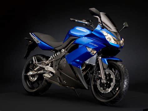 gambar motor kawasaki er 6f 2009 specs motor cycles
