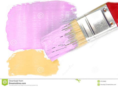 paint color choice for interior stock photos image 37619683