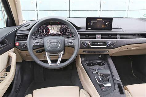 Audi A4 Heckklappe Lackieren Kosten by Kaufberatung Audi A4 Autobild De