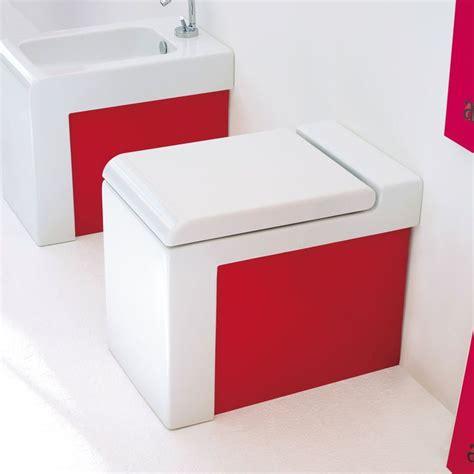 wc bd kombination randloses stand wc yy28 hitoiro