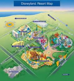 maps disneyland california site hotels at disneyland dlr prep school