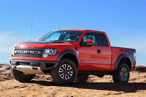 2012 ford f 150 svt raptor drive photo gallery