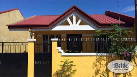 transient house for rent san pedro laguna
