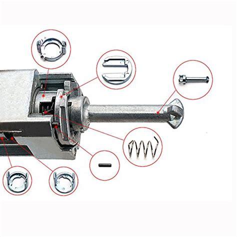 serrure porte voiture kit reparation pour serrure barillet porte avant voiture