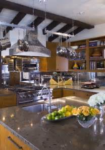 luxury chef kitchen for the home