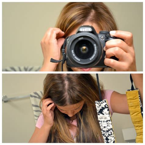 bald spot from curling iron diy straight hair and feather extensions style little
