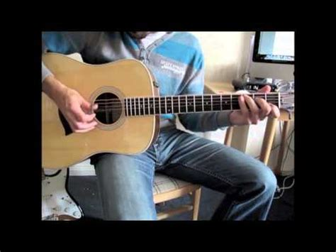 tutorial de fingerstyle quot introduccion al fingerstyle quot tutorial de guitarra por