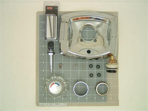 Old Delta Shower Faucet Models