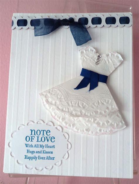 bridal shower cards to make patacake pages wedding shower card