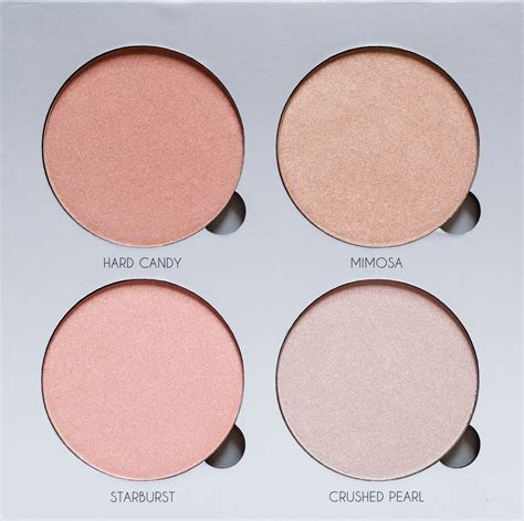 Kit Of Glow glow kits review swatches