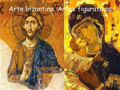 mostrar imagenes figurativas arte bizantino artes figurativas