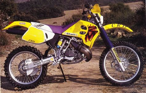 Suzuki Rm 300 Help Quelle 233 E Cette 250 Rm Suzuki De 1990 224 1995