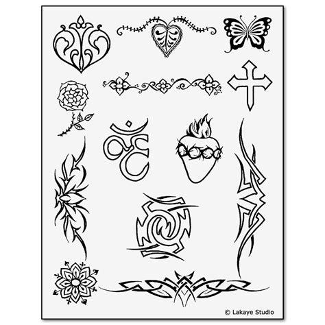 jagua tattoo kit instructions earth jagua premium all natural black temporary tattoo kit
