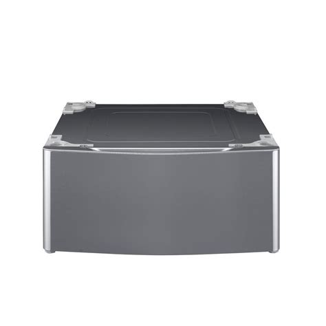 Laundry Pedestal With Storage Drawer by Lg Electronics 29 In Laundry Pedestal With Storage Drawer