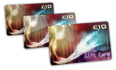 Plastic Gift Card - gift cards company cards