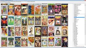 tarot cards deck list www pixshark images galleries with a bite