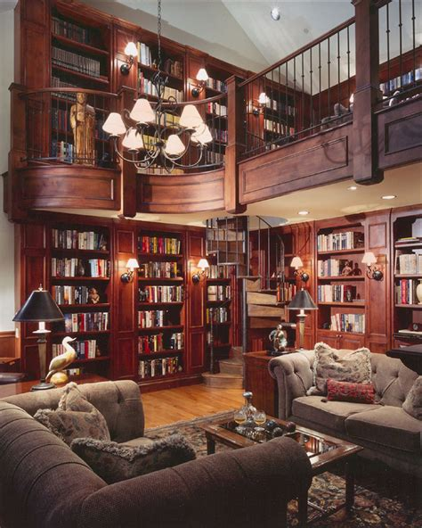 12 dreamy home libraries decorating and design ideas for dream home library design ideas 74