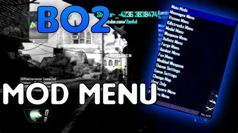how to install cod patches mod menus using multiman tutorial ps3 cod bo2 best mod menu tutorial download german
