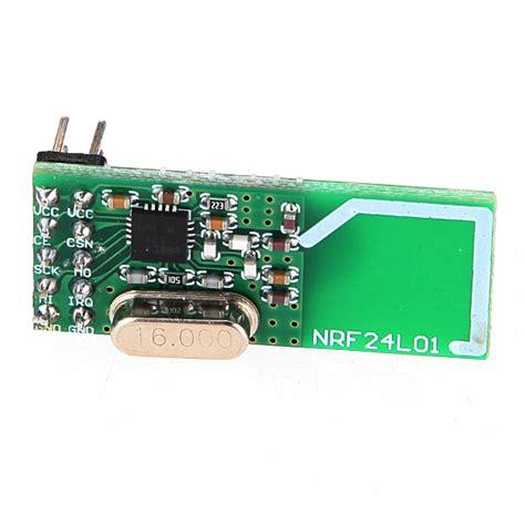 Nrf24l01 Wifi 24g 24 Ghz Smd Wireless Module For Arduino Termurahh nrf24l01 2 4ghz wireless transceiver module arduino alex nld
