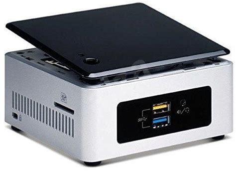 Diskon Mini Pc Intel Nuc Nuc5pgyh Quadcore N3700 2 4ghz intel nuc nuc5pgyh mini pc alza de