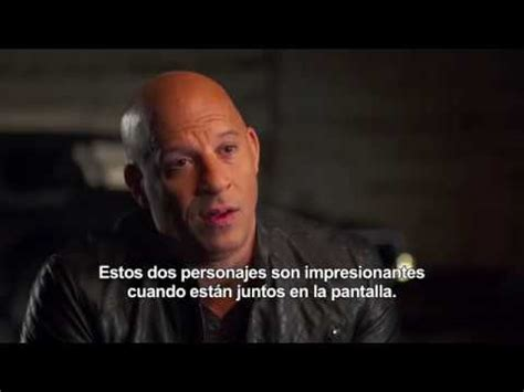 fast furious  featurette dom  letty youtube