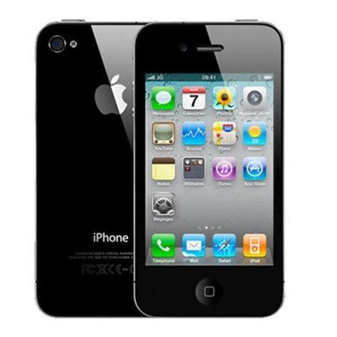 iphone 4 black for sale in toronto ontario classifieds canadianlisted