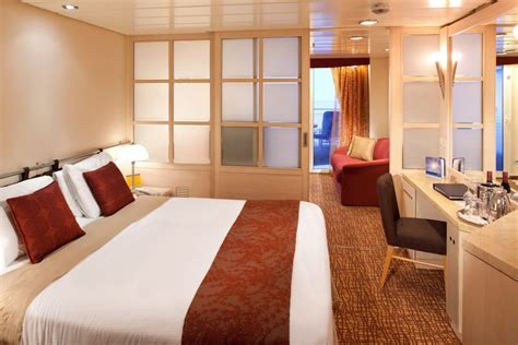 Which Cruise Ships have Adjoining Rooms