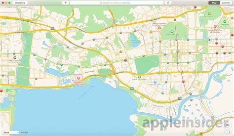 apple maps apple maps in china offer a sneak peek at what s in store