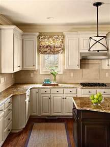 Old Kitchen Cabinet Ideas Best 25 Ivory Kitchen Cabinets Ideas On Pinterest