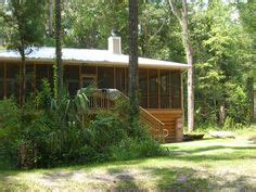 Suwannee River State Park Cabins by In Florida Places To See On