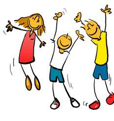 imagenes de maestros alegres ed infantil educaci 243 n f 237 sica en infantil y primaria