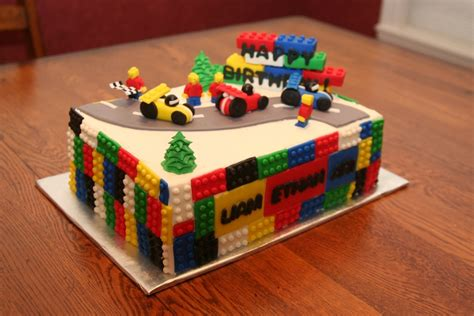 Professional Cakes Near Me by Lego Cake Cakecentral