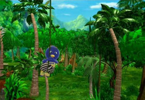 Backyardigans Jungle Colors Backyardigans Jungle Colors Related Keywords
