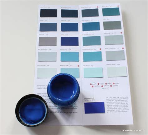 Nuances De Bleus by Nuances De Bleu Pour Mur Canap 233 Et Associations