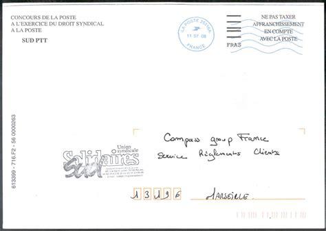 adresse postale lettre 233 lectronique annexe xi codes fim