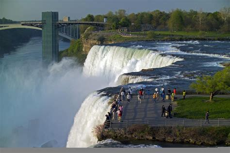 New York Falls In With The Cat by Niagara Parks Niagara Falls Attractions Restaurants