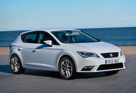 the seat seat hatchback review parkers