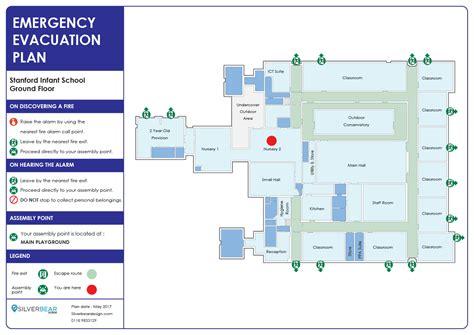 100 fire evacuation floor plan template exit plan 100 fire evacuation floor plan event safety taupo