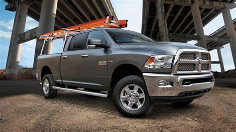 National Sweepstakes - chrysler 2013 national sweepstakes winner takes home 2014 ram 2500 truck autoevolution