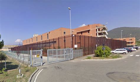 casa circondariale di prato nel carcere di prato nascer 224 un officina meccanica