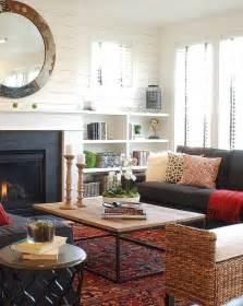 Farmhouse Livingroom Gallery For Gt Modern Farmhouse Living Room